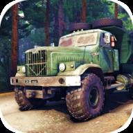 山地货车模拟游戏安卓版