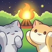 猫咪露营地无限金币版