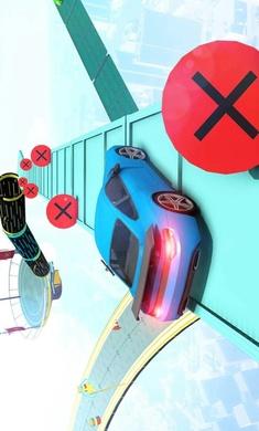 终极汽车模拟器(魔玩单机)