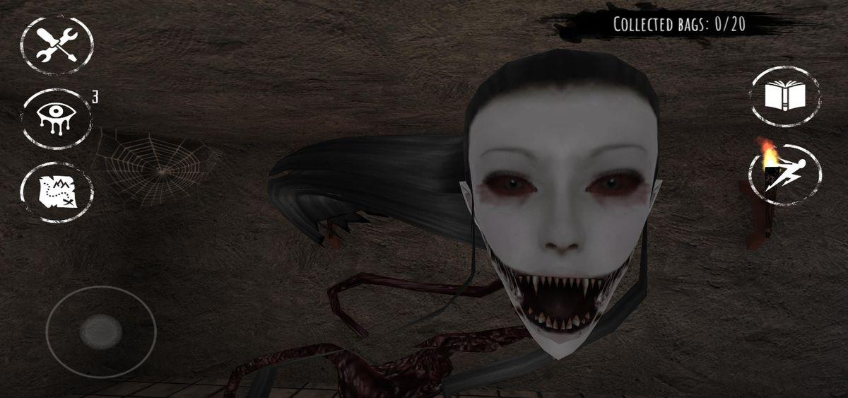 恐怖之眼(魔玩单机)
