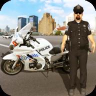 警察摩托车最新版