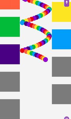 彩虹冲刺安卓版