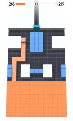 颜色填充3D游戏下载