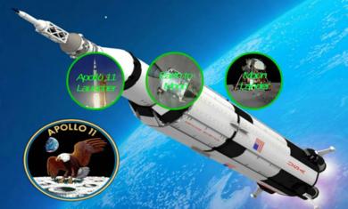 太空飞船模拟器中文手机版