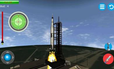 太空飞船模拟器破解版下载