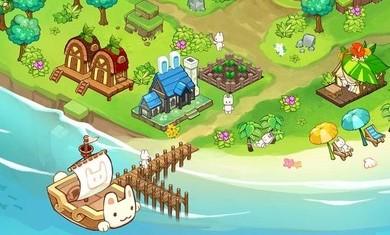 动物营地:度假村的故事(魔玩单机)