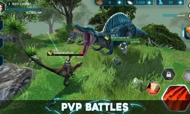 恐龙驯兽师(魔玩单机)