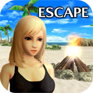 逃离热带岛屿无限提示版