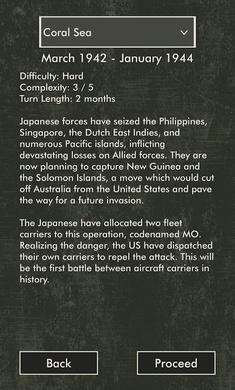 太平洋战火