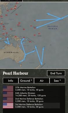太平洋战火安卓版