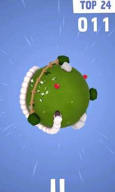 行星贪吃蛇(魔玩单机)