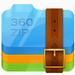 360解压缩软件官方版