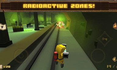 方块僵尸岛游戏下载