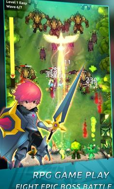 骑士战争闲置防御无限金币版