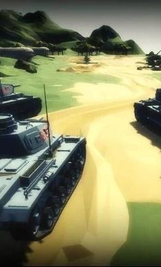尘土坦克(魔玩单机)