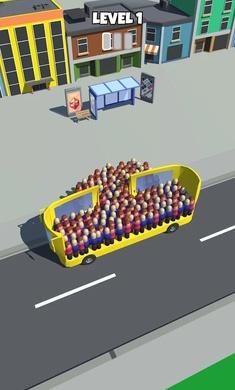 拥挤巴士内购破解版下载