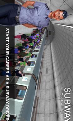 地铁模拟器3D(魔玩单机)