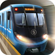 地铁模拟器3d无限金币版