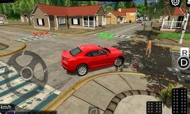 真实停车场游戏下载