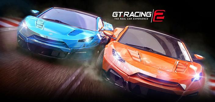 GT赛车2