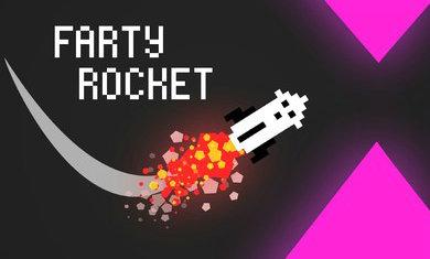 疯狂火箭手机版下载