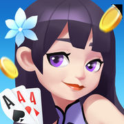 蓝月娱乐棋牌app