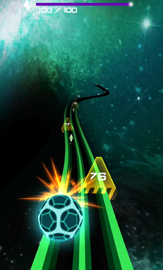 无限奔跑游戏安卓版