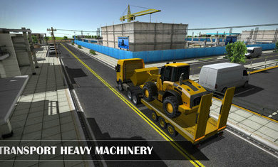 驾驶模拟器汉化版下载