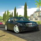 欧洲豪华车模拟无限金币版