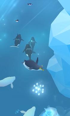 深海水族馆极地(魔玩单机)