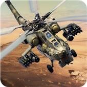 武装直升机现代战争内购破解版