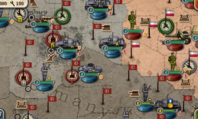 世界征服者2无限勋章版