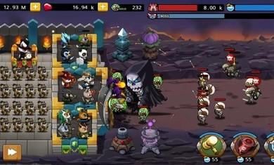 守城战之王游戏手机版
