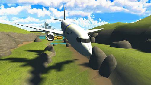 机长模拟器3D