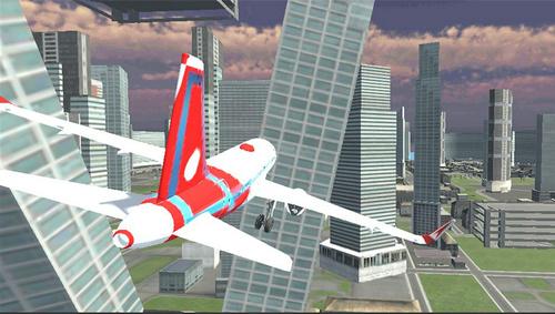 机长模拟器3D下载