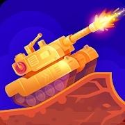 坦克射击破解版