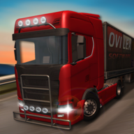 欧洲卡车司机2018无限金币版