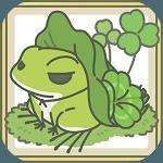 旅行青蛙中国之旅游戏