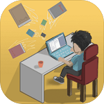 网络小说家模拟无限体力金币版