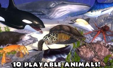 终极海洋模拟器完整版