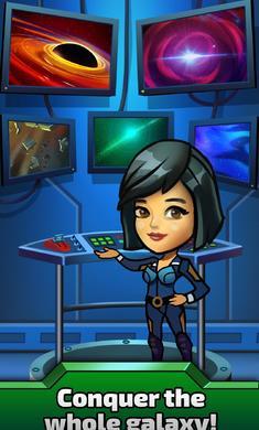 星球矿工游戏安卓版