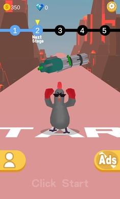 战斗鸡游戏