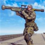 现代部队射击游戏