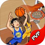单挑篮球游戏