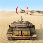 战争机器坦克大战手游