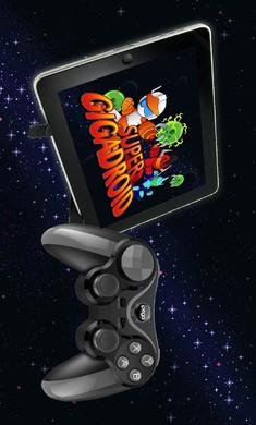 超级太空人手游安卓版