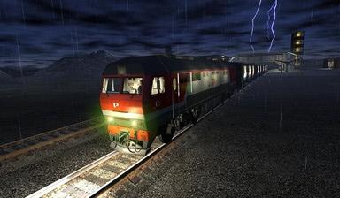 火车司机2020下载