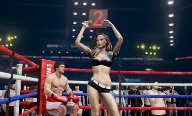 真实拳击2免谷歌破解版