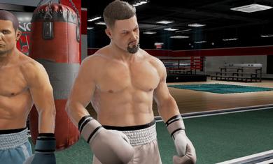 真实拳击2游戏下载