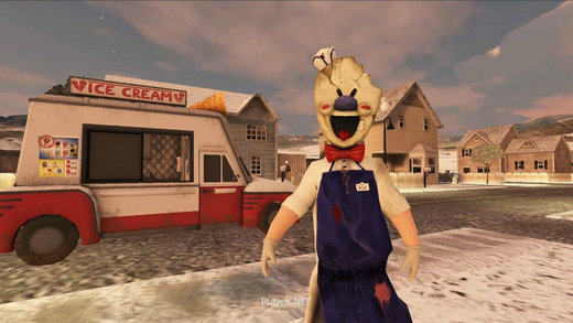 恐怖冰淇淋3游戏下载